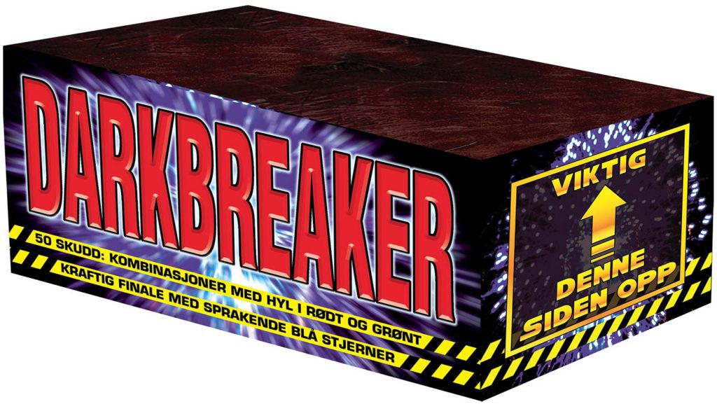darkbreaker-single