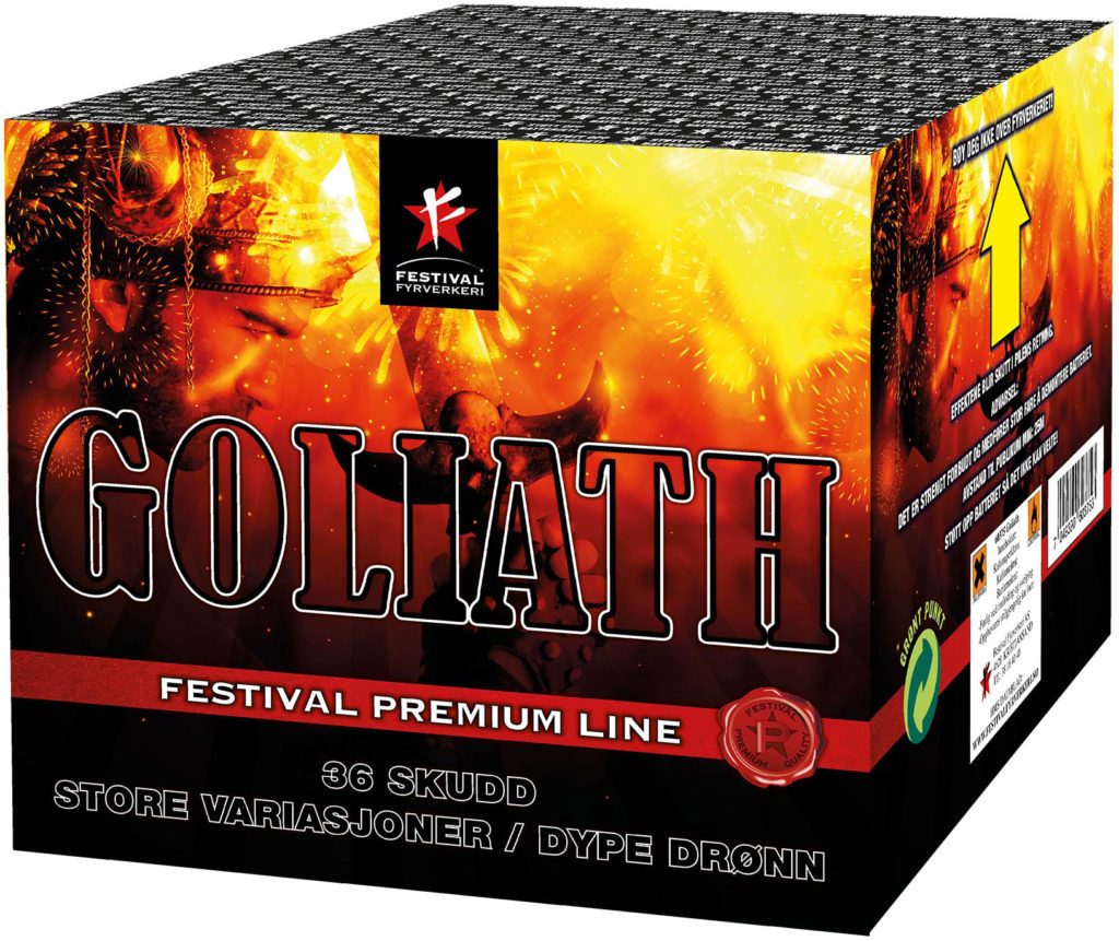 goliath-single