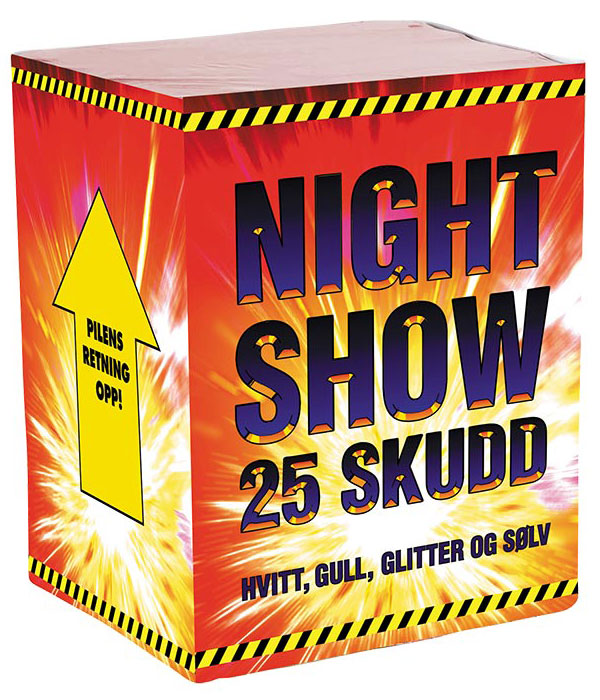 night-show-single