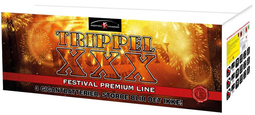trippel-xxx-single