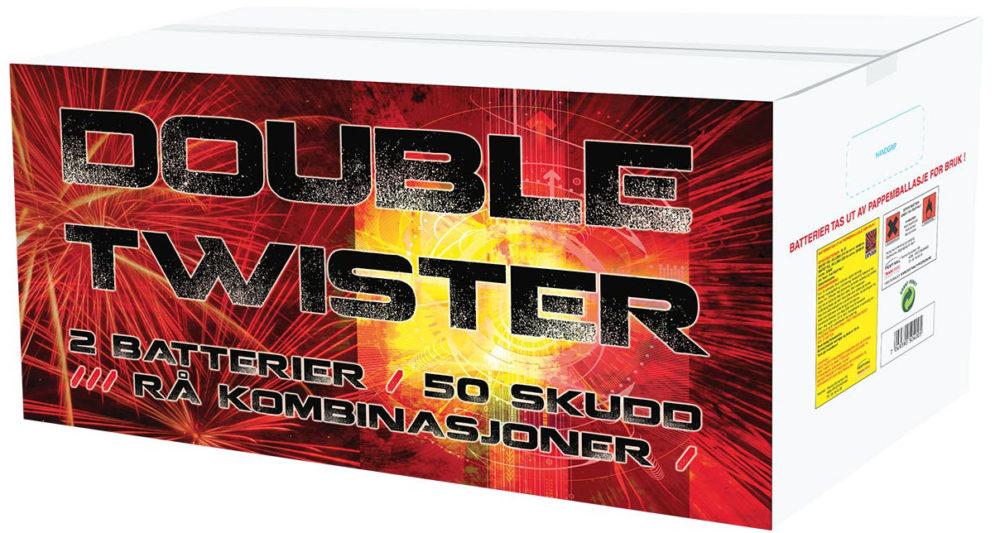 double-twister-single