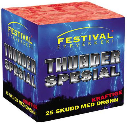 thunder-spesial