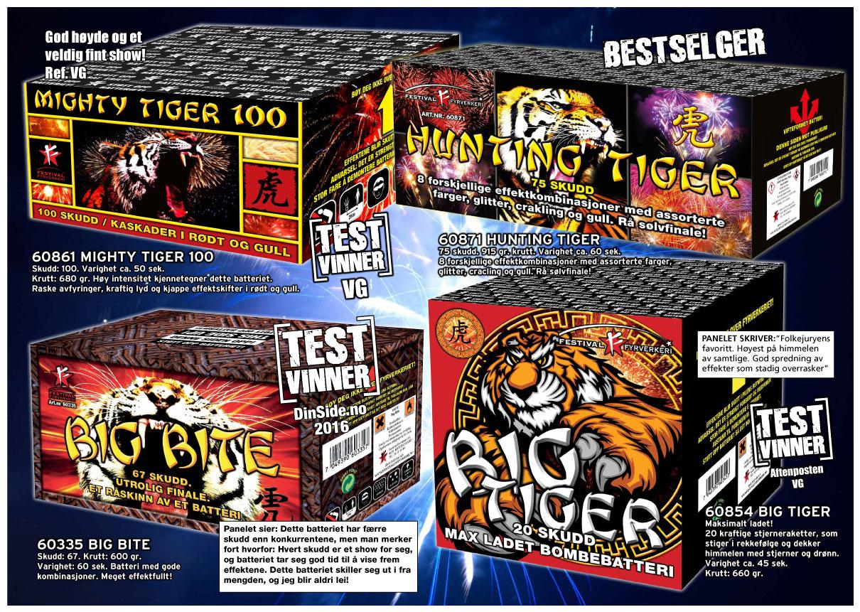 festivalfyrverkeri_tiger_best_selgere